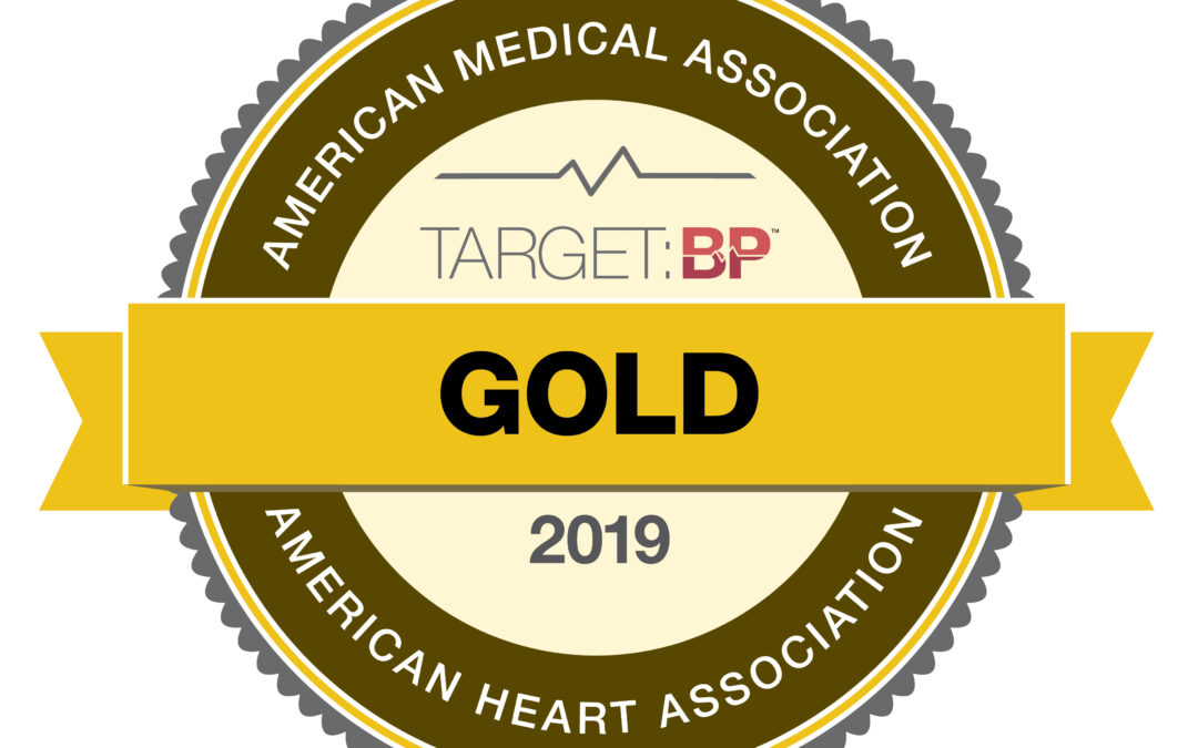 FHCHC Honored by 2 Major Health Associations for Controlling Patient Blood Pressure