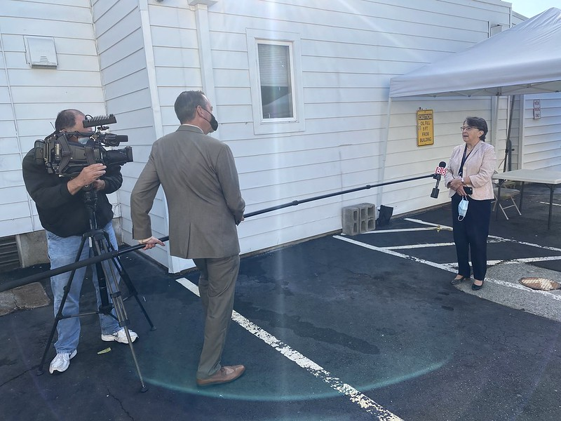 WTNH: FHCHC Ranked Nationally as a Top 10% Quality Leader