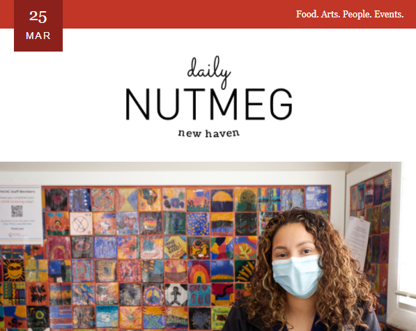 FHCHC Featured in the Daily Nutmeg