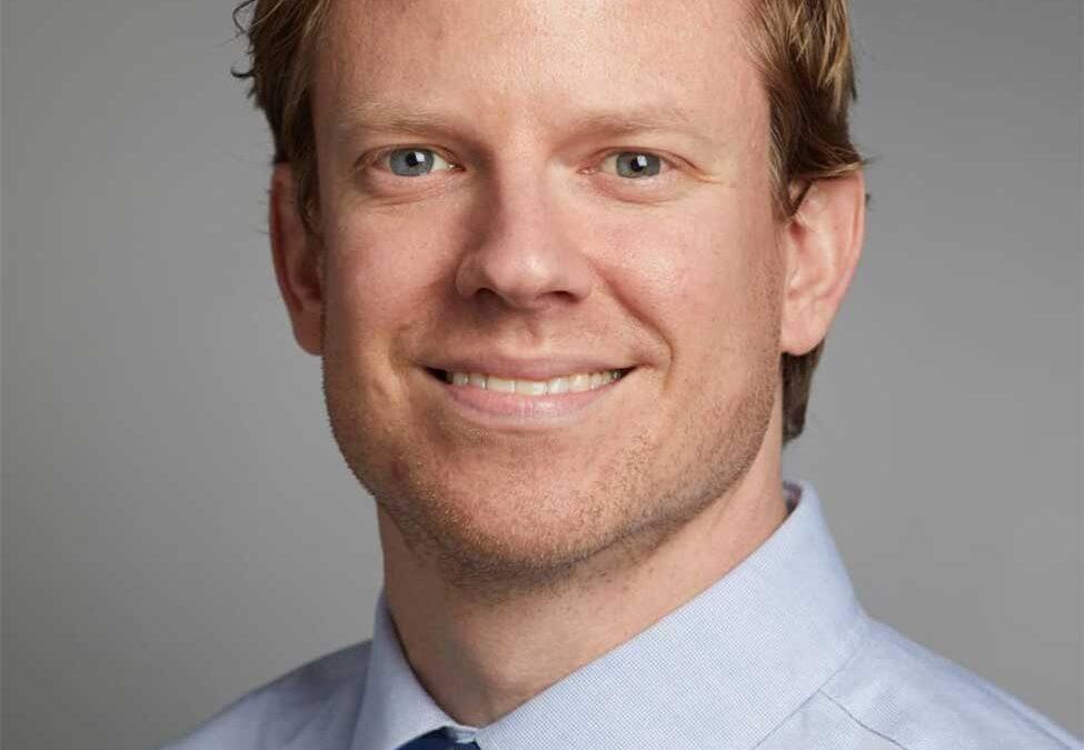 Benjamin Oldfield, Chief Medical Officer, MD, MHS