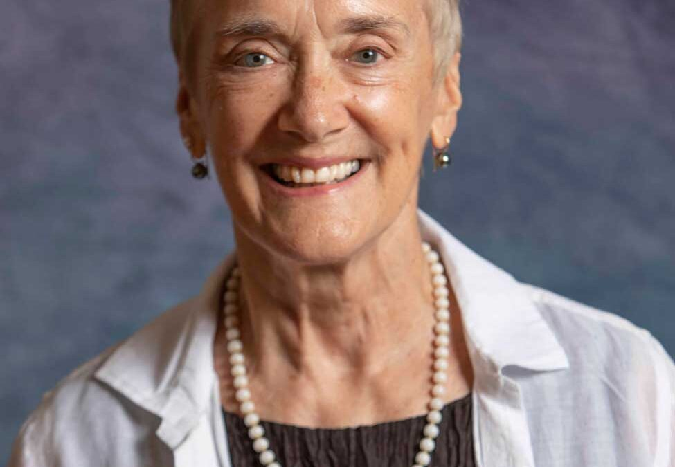 Eliizabeth Magenheimer, APRN