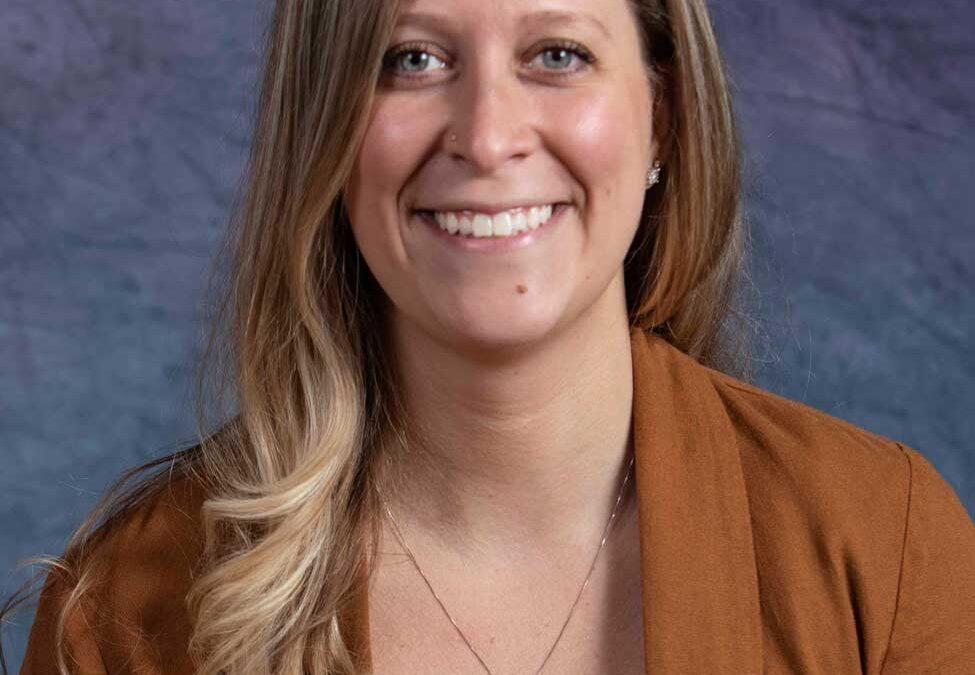 Kelly Gaffney, RD, CDN, CLC